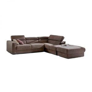 Loop modular corner sofa