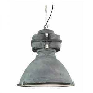 VIC Industry industrial factory lamp Concrete
