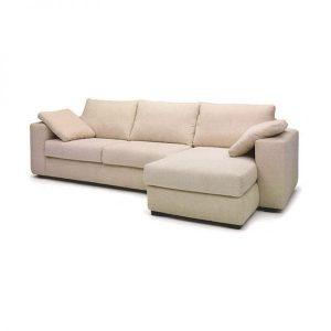 Nairobi Sofa mit Longchair