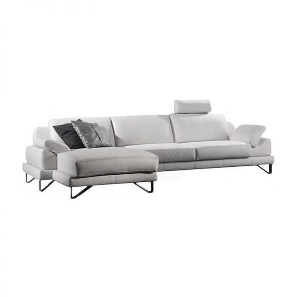 Modern Detroit Corner Sofa By Habufa