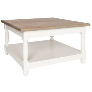 Country Oak coffee table by Richmond