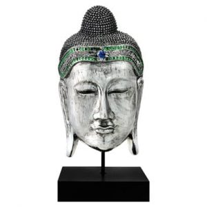 Buddha Bhodi statuette by Richmond