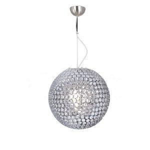 Explosion aluminium hanglamp