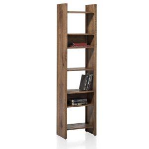 Masters bookcase wild oak 50 cm