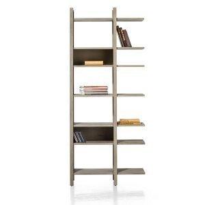 Masters bookcase wild oak 80 cm