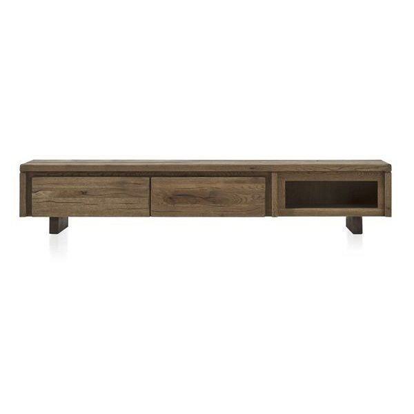 Eiken Tv Kast.Masters Eiken Tv Kast 200 Cm Global Furniture Woonwinkel