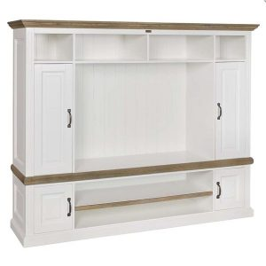 Oakdale TV cabinet high by Richmond