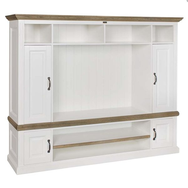 Oakdale Tv Schrank 6150 Richmond Global Furniture Webshop