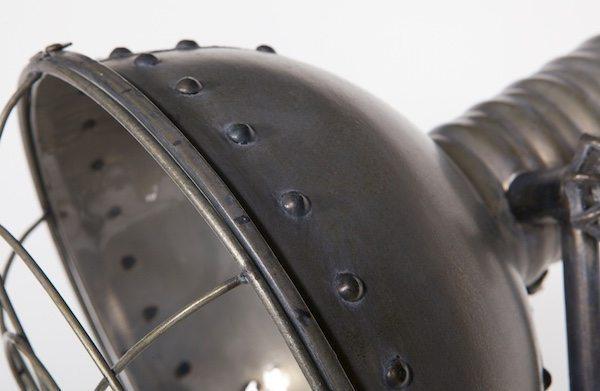 Spotlight vloerlamp BePureHome detail