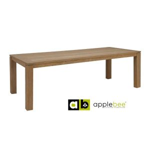 Oxford Gartentisch Teak Applebee