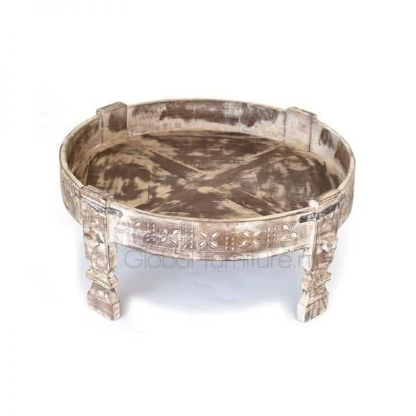 Chakki Table - Coffee table from India