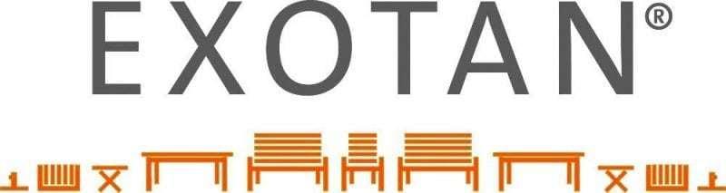 Exotan Logo web