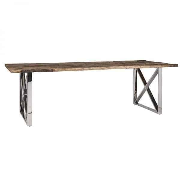 Kensington Tisch - Esstisch Recyceltem Holz von Richmond