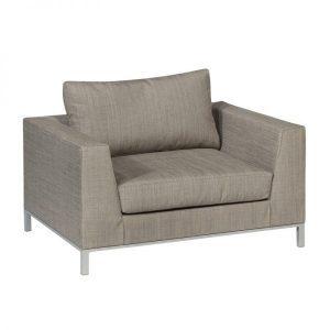 Casablanca lounge arm chair by Exotan