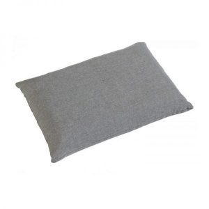 Ezee lounge Sunbrella back cushion Taupe by Exotan