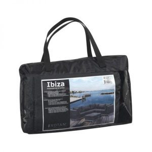 Ibiza and Rhodos lounge set protection covers