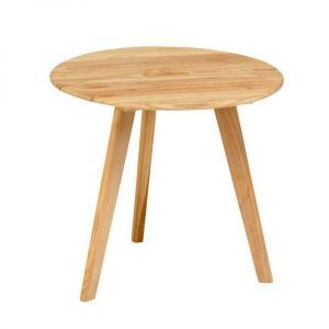 Exotan Mabel side table round