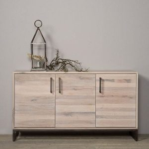 Evia sideboard 3 door ambiance photo
