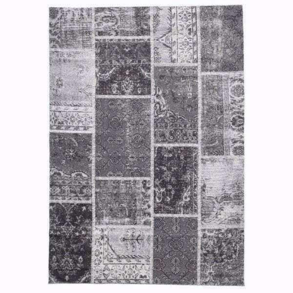 Karpet Vintage Patchwork.Royal Vintage Patchwork Rug By Coco Maison