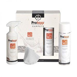 Oranje Protexx Karpet Vloerkleed Beschermer
