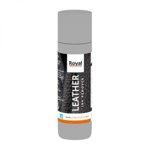 Oranje Leather Ink Remover