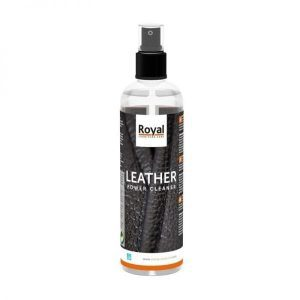 Oranje Leather Power Cleaner