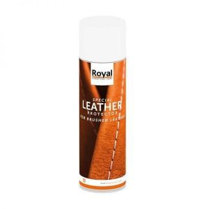 Oranje Leather Protector Spray