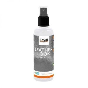 Oranje Leatherlook Clean & Care