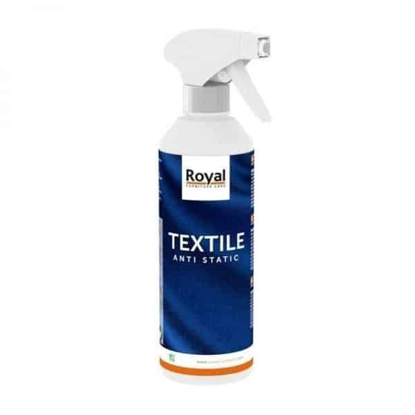 Oranje Textile Anti Static