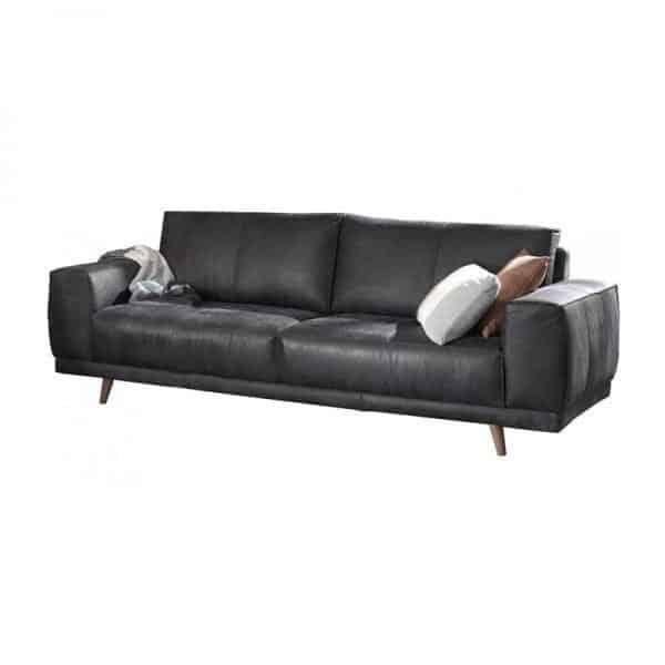 Isola Sofa Fabric Or Leather