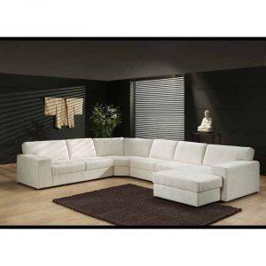 Oscar modular sofa corner sofa