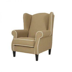 Foppe grandfather's armchair super comfort