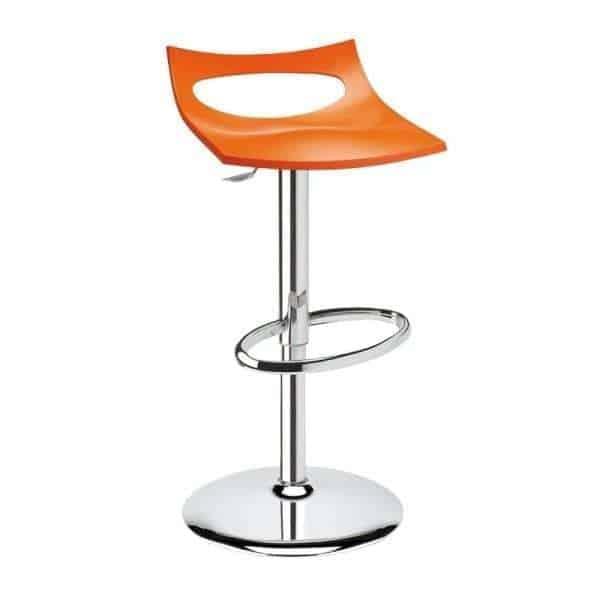 Diavoletto design hoogteverstelbare barkruk