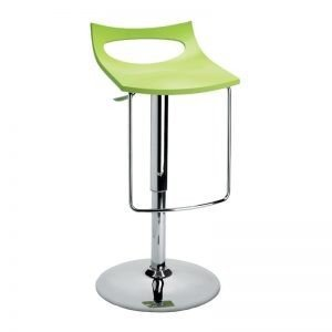 Diavoletto U design hoogteverstelbare barkruk
