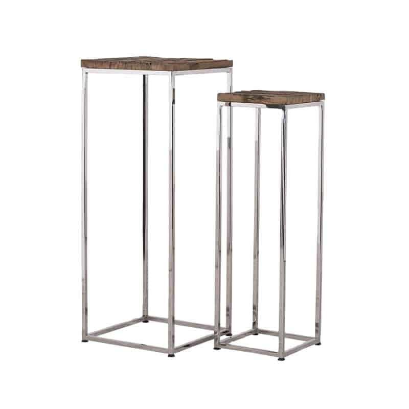 Kensington Deko Säulen Set