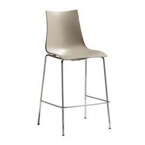 Zebra Tech design bar stool