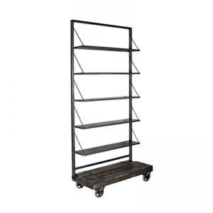 Ferro display rack from MySons