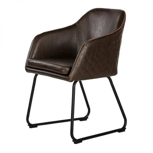 Muse sturdy dining chair from MySons