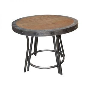 Noni round side table from MySons