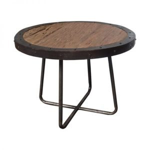 Noni tube side table from MySons