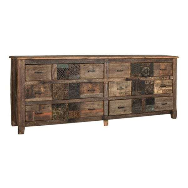 Stamp sideboard from MySons