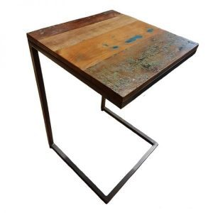 Lotte colorful industrial laptop table