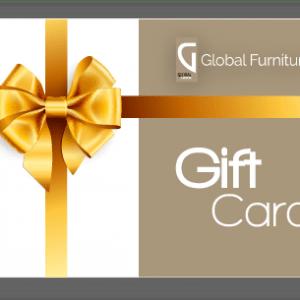 Global Furniture Gift Card
