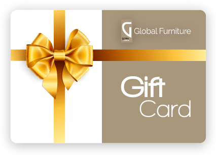 Global Furniture Gift Card