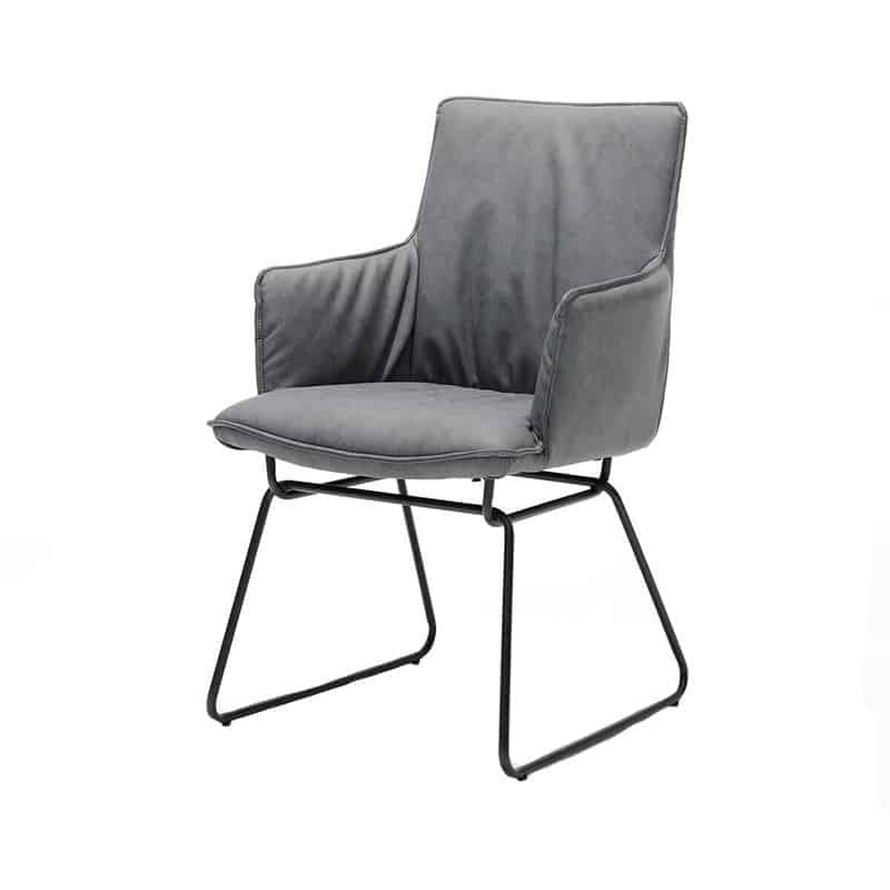 Flair Modern Dining Room Chair With