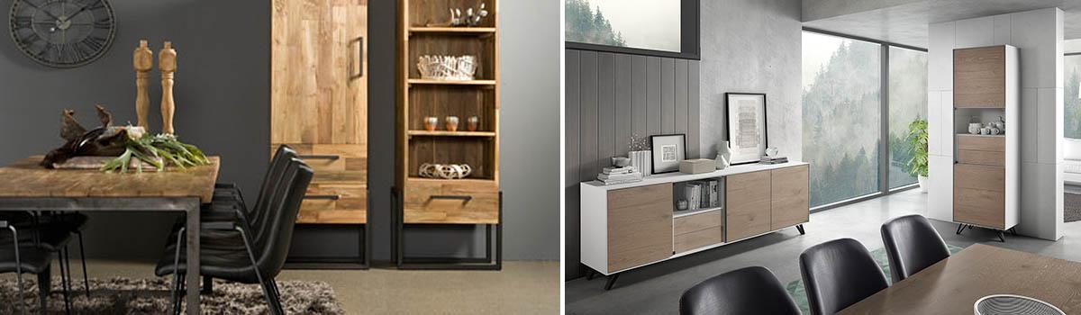 meubelprogrammas voor elk interieur